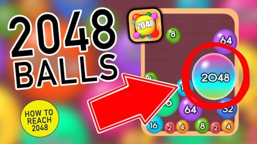 2048 Balls 3D pour PC5