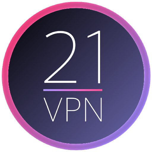 21vpn for pc techforpc.com 512x512 1