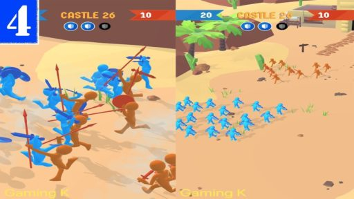 Big Battle 3D sur PC3
