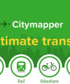 Citymapper pour PC