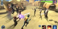 Galaxy of Heroes pour PC