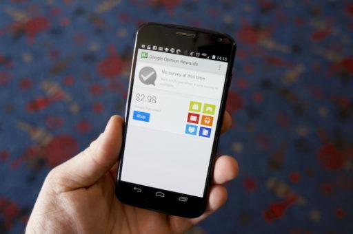 Ganar Dinero Google Opinion Rewards