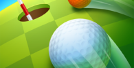 Golf Battle sur PC3