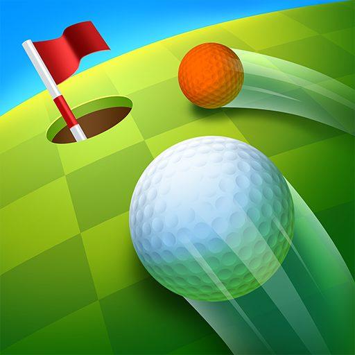 Golf Battle sur PC3 512x512 1