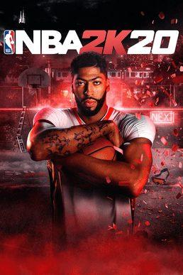 NBA2K20 1