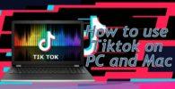 TikTok pour PC
