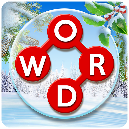 Wordscapes for PC Windows Mac