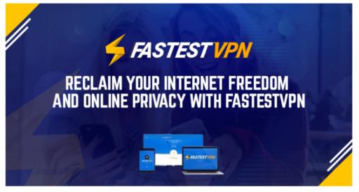 fastestvpn review download