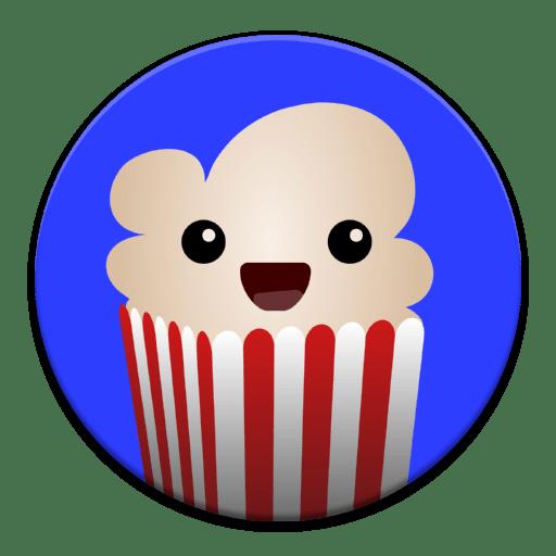 install popcorn vpn application pc