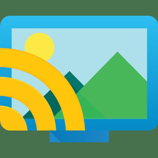 localcast chromecast pc download