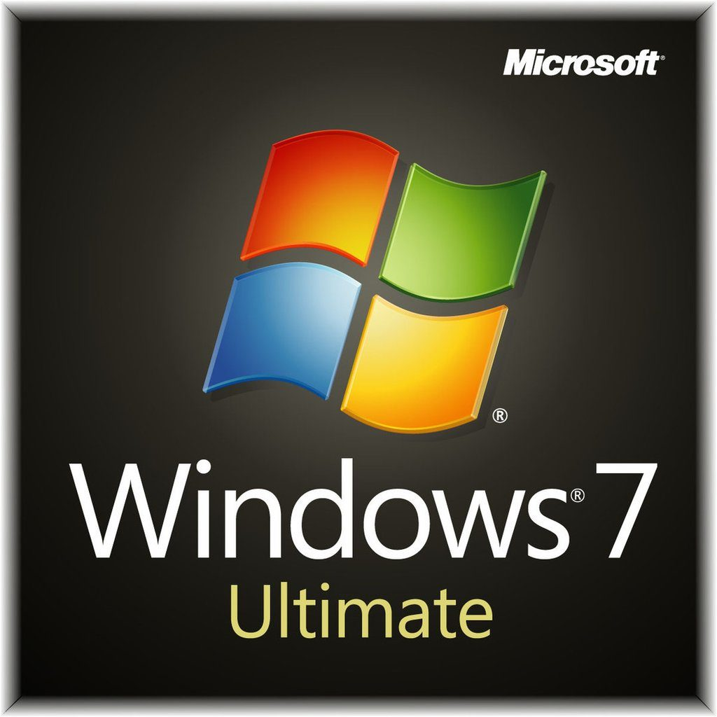 Descargue La Versión Completa De Windows 7 Ultimate ISO 32