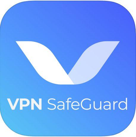 safeguard vpn app pc windows mac