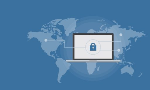 share business data securely