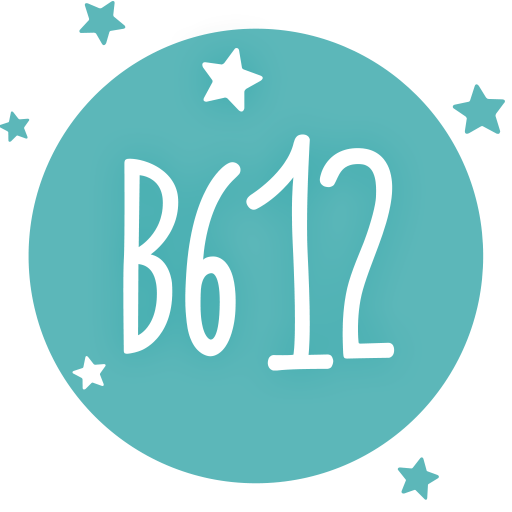 B612 Selfie App for PC Windows Mac Download