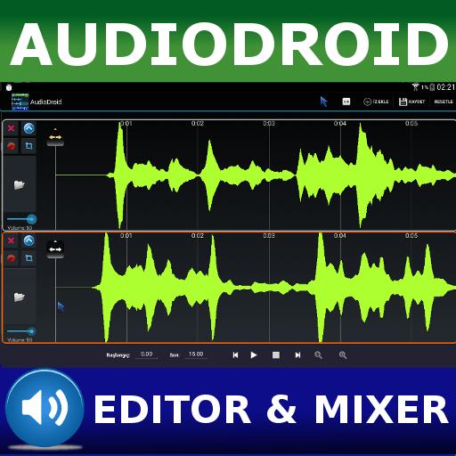 audiodroid pc windows 7810 mac free download