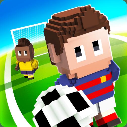 blocky soccer online pc windows mac free download