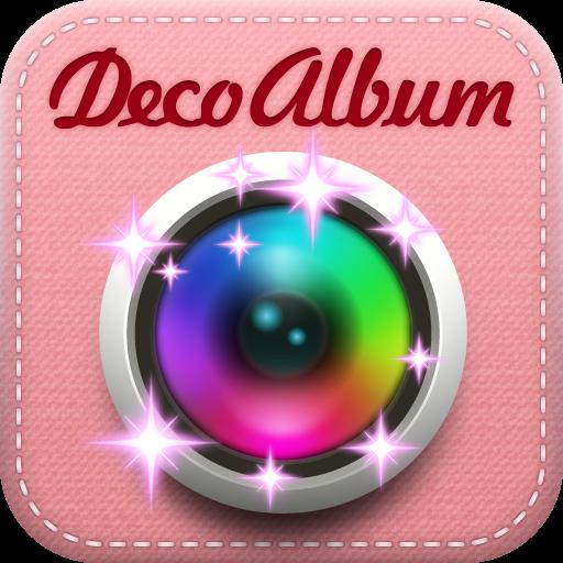decoalbum purikura camera online for pc windows and mac