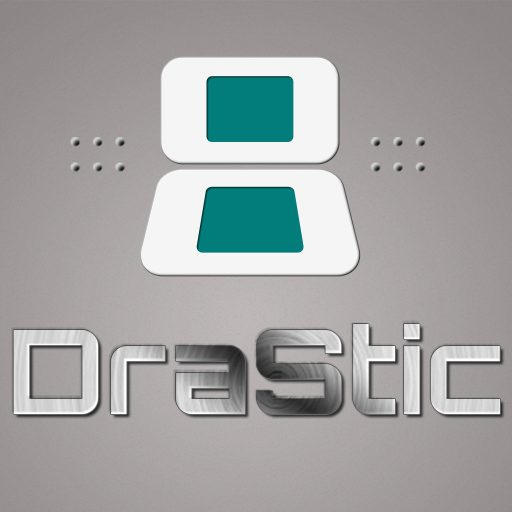 drastic ds emulator for pc windows and mac free download 512x512 1
