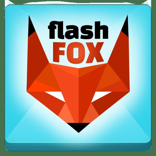 flashfox flash browser for pc windows 7 8 10 mac free download