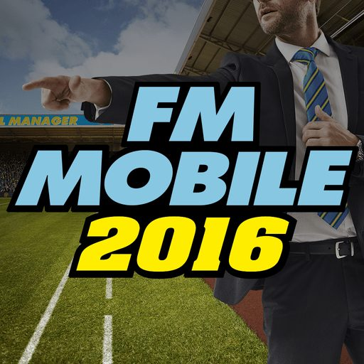 football manager mobile 2016 online pc windows mac free download 512x512 1