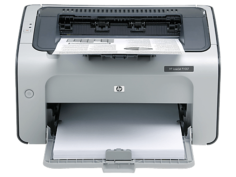 hp laserjet p1007 driver windows