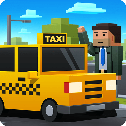 loop taxi online game for pc windows mac free download