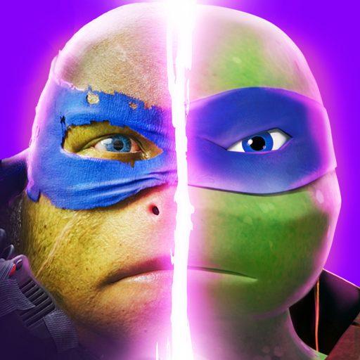 ninja turtles legends online pc windows mac free download 512x512 1