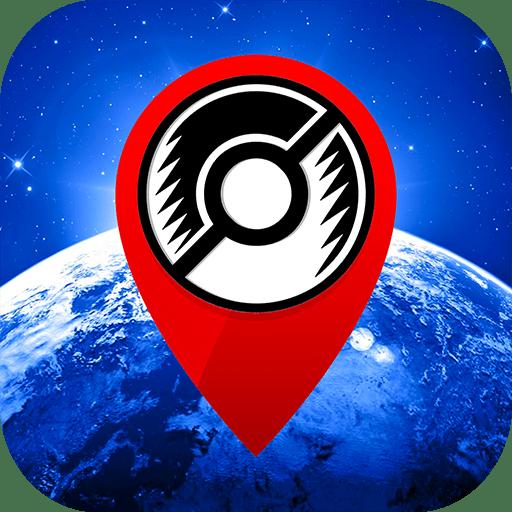 poke radar pokemon go pc windows mac free download