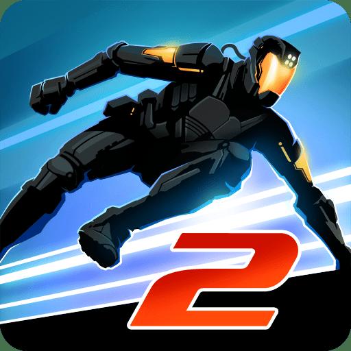 Juega Fusion Heroes para PC