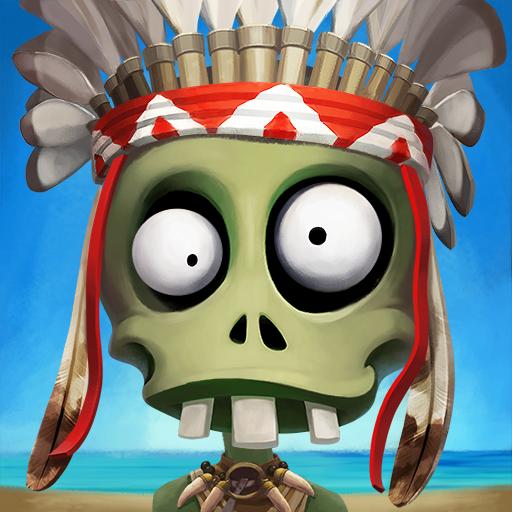 zombie castaways online pc windows mac free download