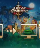 Cómo jugar Art of Conquest en PC o Mac