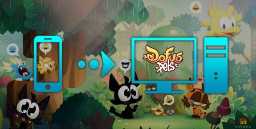 Cómo jugar DOFUS Pets en PC o Mac