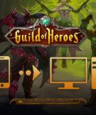 Cómo jugar Guild of Heroes en PC o Mac
