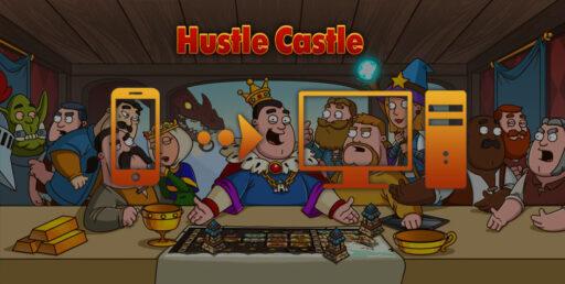Cómo jugar Hustle Castle en PC o Mac