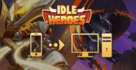 Cómo jugar Idle Heroes en PC o Mac
