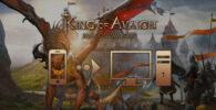Cómo jugar King of Avalon en PC y Mac
