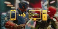 Cómo jugar MARVEL Strike Force en PC o Mac
