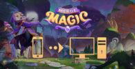 Cómo jugar Merge Magic en PC o Mac