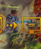Cómo jugar Hero Wars en PC o Mac