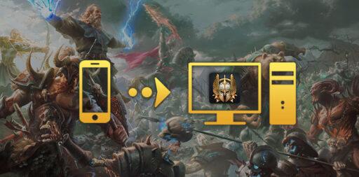 Cómo jugar War and Magic en PC o Mac