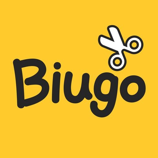 biugo download for pc 512x512 1