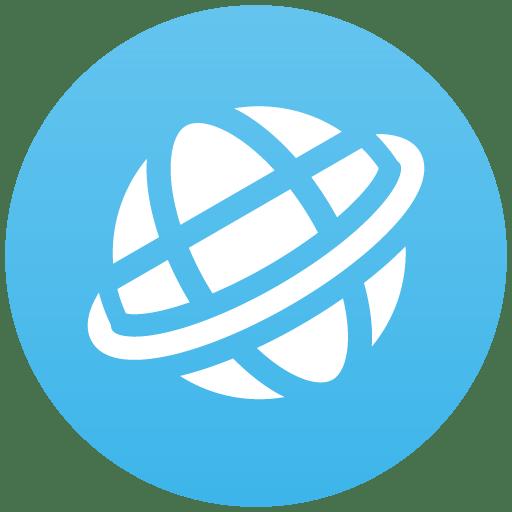 jio browser app icon