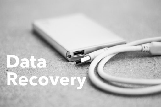 how to recover lost data on windows mac