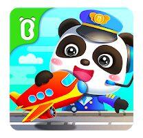 1604474708 Descargar Baby Pandas Airport para PC Windows Laptop