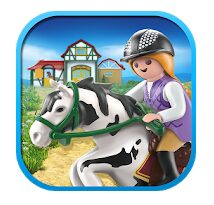 1605027310 Descargue e instale PLAYMOBIL Horse Farm para PC