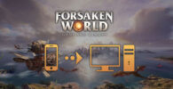 1605279368 ¿Como jugar Forsaken World en PC o Mac