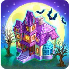 1605828910 Monster Farm Happy Halloween Game para PC Descargar