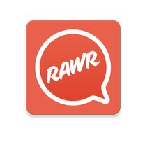 1605924068 Rawr Messenger para PC Windows 7 8 10 Mac