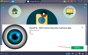 1607380512 EyesPie para PC Windows 7 8 10 y Mac