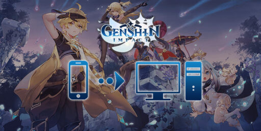 1607518687 ¿Como jugar Genshin Impact en PC o Mac